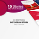 Christmas Instagram Storry - VideoHive Item for Sale