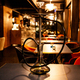 hookah in lounge bar on the table - PhotoDune Item for Sale