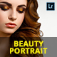 10 Beauty Portrait Lightroom Presets - GraphicRiver Item for Sale