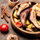 Delicious roasted ribs - PhotoDune Item for Sale