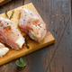 Raw chicken fillets - PhotoDune Item for Sale