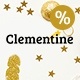 Free Download Clementine – Responsive Christmas Email Template + Stampready Builder Nulled