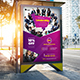 Conference Poster - GraphicRiver Item for Sale