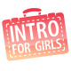 Intro For Girls - VideoHive Item for Sale