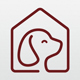 Dog House Logo - GraphicRiver Item for Sale
