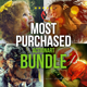 Most Purchased Actionart Bundle - GraphicRiver Item for Sale