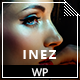 Inez - Clean Portfolio & Agency Theme - ThemeForest Item for Sale