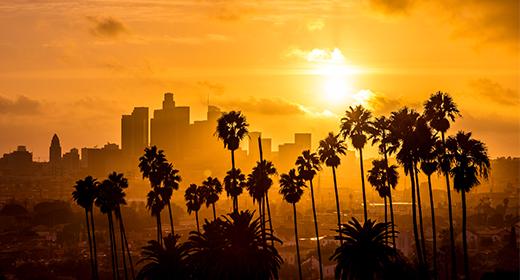 Los Angeles 2019