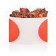 Deep fried chicken wings on white - PhotoDune Item for Sale