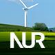 Nur - Alternative & Renewable Energy WordPress Theme - ThemeForest Item for Sale