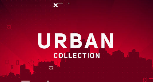 Best Urban Collection by Afterdarkness75