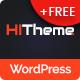HiTheme - Customizable Digital/Fashion Store WordPress WooCommerce Theme (5 Indexes & Mobile Layout) - ThemeForest Item for Sale