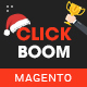 ClickBoom - Responsive Magento 2 Theme for Digital/Fashion Online Shop - ThemeForest Item for Sale