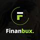 Finanbux - Elementor Business WordPress Theme - ThemeForest Item for Sale