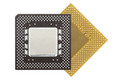 Central processing unit or Computer chip-9 - PhotoDune Item for Sale