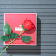 Valentine Day with red box and red roses-3 - PhotoDune Item for Sale