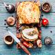 Homemade meat Wellington - PhotoDune Item for Sale