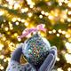 Festive Christmas ornament - PhotoDune Item for Sale