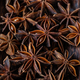 Background made from star anise - PhotoDune Item for Sale