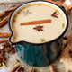 Chai tea / chai latte with turmeric - PhotoDune Item for Sale