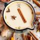 Chai tea / chai latte with turmeric - PhotoDune Item for Sale