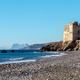 Beach of Torre de la Sal, Casares, Malaga, Spain - PhotoDune Item for Sale