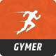 Gymer - Health & fitness medicine ecommerce html template - ThemeForest Item for Sale