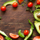 Free Download Avocado, Tomato and Fragrant Herbs Nulled