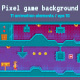 Pixel Platformer - GraphicRiver Item for Sale