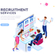 Recruitment Presentation Template - GraphicRiver Item for Sale