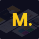 Free Download Mak - Personal Portfolio & Resume WordPress Theme Nulled
