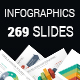 Infographics Pack PowerPoint Template V2 - GraphicRiver Item for Sale