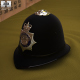 London Metropolitan Police Custodian Helmet - 3DOcean Item for Sale