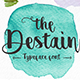 Destain - GraphicRiver Item for Sale
