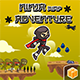 Ninja Jump Adventure (Android Studio+BBDOC+Assets) - CodeCanyon Item for Sale