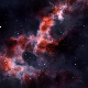 Nebula Space Environment HDRI Map 023 - 3DOcean Item for Sale