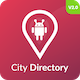 City Directory Android Native App with Admin Panel - CodeCanyon Item for Sale