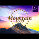 Free Download Mountain Logo Nulled