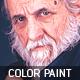 Color Oil Paint - GraphicRiver Item for Sale