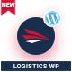 Logistics Transportation | Transera Logistics - ThemeForest Item for Sale