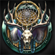 Dark Fantasy Badges - GraphicRiver Item for Sale