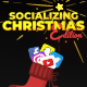 Socializing - Christmas Edition | MOGRT files for Premiere PRO - VideoHive Item for Sale