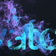 Smoke Particles Reveal - VideoHive Item for Sale