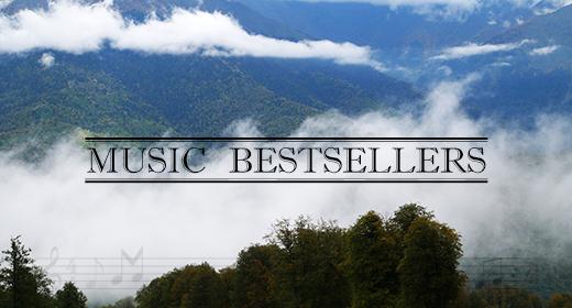 Music Bestsellers