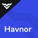 Havnor - Corporate Responsive Multi-Purpose WordPress Theme - ThemeForest Item for Sale