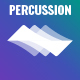 Energetic Action Percussion