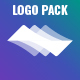 Abstract Technology Logo Pack