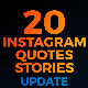 Instagram Stories Quotes - VideoHive Item for Sale