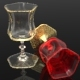 Rounded Pentagon Wine Glass - 3DOcean Item for Sale