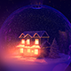 Magic Christmas Wishes - VideoHive Item for Sale